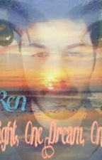 One Night, One Dream, One Love || KeRen by MartyZeno