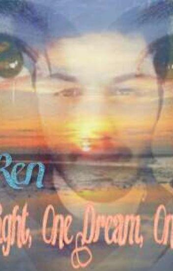 One Night, One Dream, One Love || KeRen
