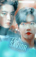 The savior  {Chanbaek} by gardeniiaa