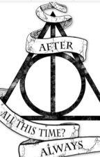 Harry Potter The Returned by EpicKayla10