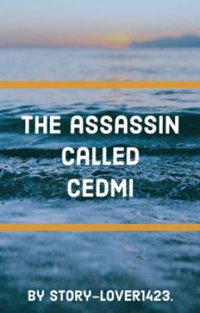 The assassin called Cedmi. -{A Percy Jackson fanfiction} by story-lover1423