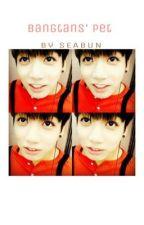 BANGTANS' PET [JJK x BTS] by SeaBun
