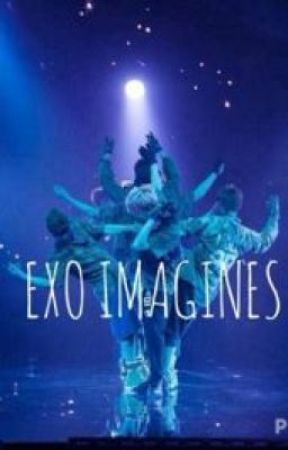 EXO Imagines - Sehun (jealousy) - Wattpad