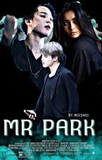 Mr Park  by miiisakii