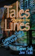 Tales Between the Lines by RainerSalt