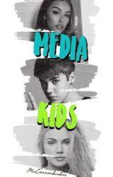 Media Kids by mccannonbieber
