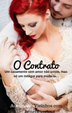 O Contrato by laurenmendess