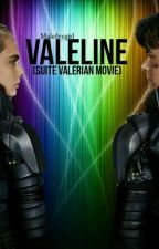 Valeline (Suite Valerian Movie)  by malefxygirl