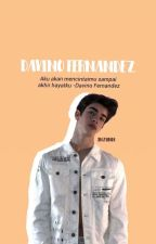 DAVINO FERNANDEZ by jnzhnn