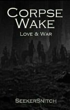 Corpse Wake by seekersnitch