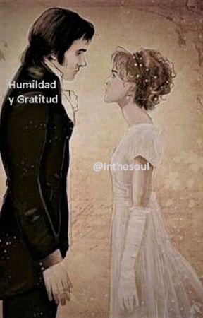 Humildad y Gratitud by inthesoul