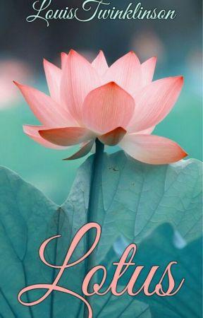 Lotus {Larry Mpreg} by LouisTwinklinson