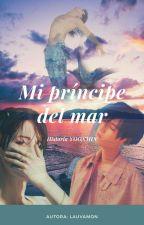 ★Mi Príncipe Del Mar/ YoonMin★ by LAuvaMON