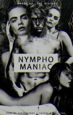 Nymphomaniac • { C.D } by aaron_my_love
