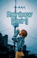 Rainbow ▪Vmin▪ by gabriellasplace