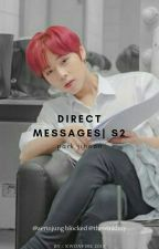 direct messages 2 . jihoon by taehyuntext