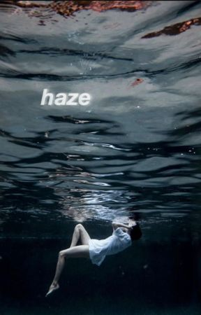 haze | short story by whatsbehindthewords
