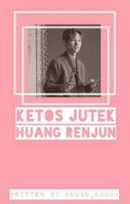Ketos Jutek   Renjun✔ by SantiSF