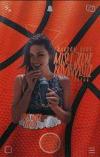 Misli jedne košarkašice by Zana66