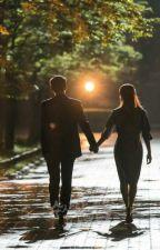 Love In Trouble: Just Got Married by jijiandhearts