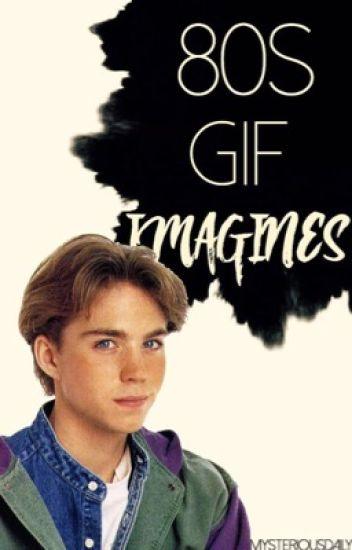 80s Gif Imagines