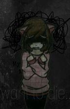 ...Broken.. by Karay_Kuroneko