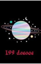199 deseos by shunyshaka