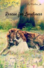 Спасение от одиночества by Wasilissa_28