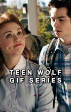 Teen Wolf Gif Series by stefansring