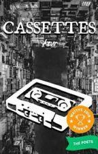 Cassettes  by AzurSnake