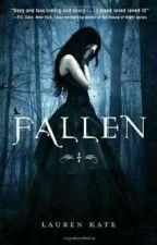 Fallen by DayBranc