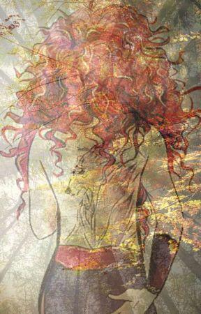 Cicatrices en la piel (Mericcup) by ANELIZ-EMO-TERRIER