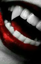 Mi increíble vida con Vampiros by Mar_271