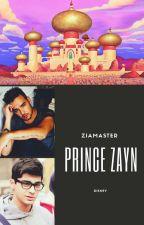 Prince Zayn • ziam mayne by ziamaster