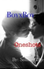 It's Gettin' Hot In Here(BxB oneshots) by SolitaryTiger