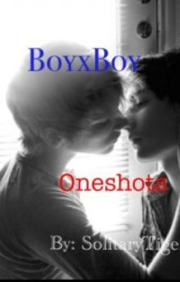 It's Gettin' Hot In Here(BxB oneshots)