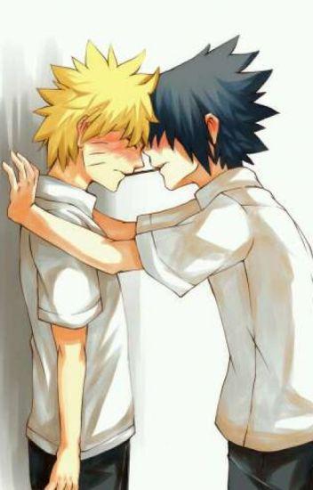 Shippuden Reborn A Naruto And Sasuke Love Story