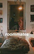 roommates • blake richardson  by fallingforhood
