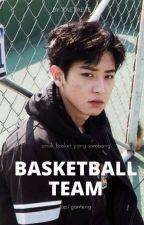 Basketball team ; PCY by Taetaete