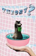 Theory ? by blingsFOX