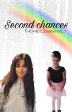 Second chances (Fifth Harmony kidfic)  by Sweet_DispositionLJ