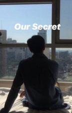 Our Secret |Jikook FF by Jiminiesjagiya101