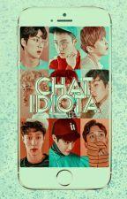 1-. Chat Idiota ➤ EXO by PappitasLay