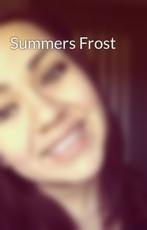 Summers Frost by xDmsjcx