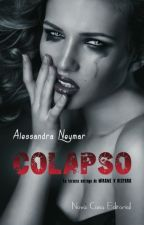 Colapso #3 by Noahh535