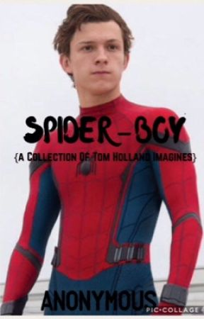 SPIDER-BOY {a collection of Tom Holland imagines} - Moving Day//Tom