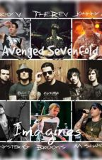 Avenged Sevenfold Imagines (request are open) by KilljoysDeathbat9902