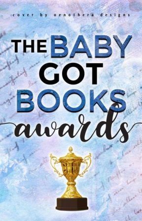 The Baby Got Books Awards: 2017 (CLOSED) by BabyGotBooksClub