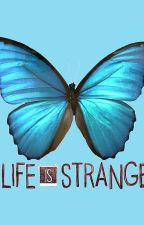 Life Is Strange characters x Reader short stories. by XHellaStrangeX