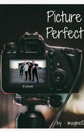 Picture Perfect (1D/5SOS Fanfic) by _sarah147_